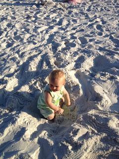 Sugar Sand